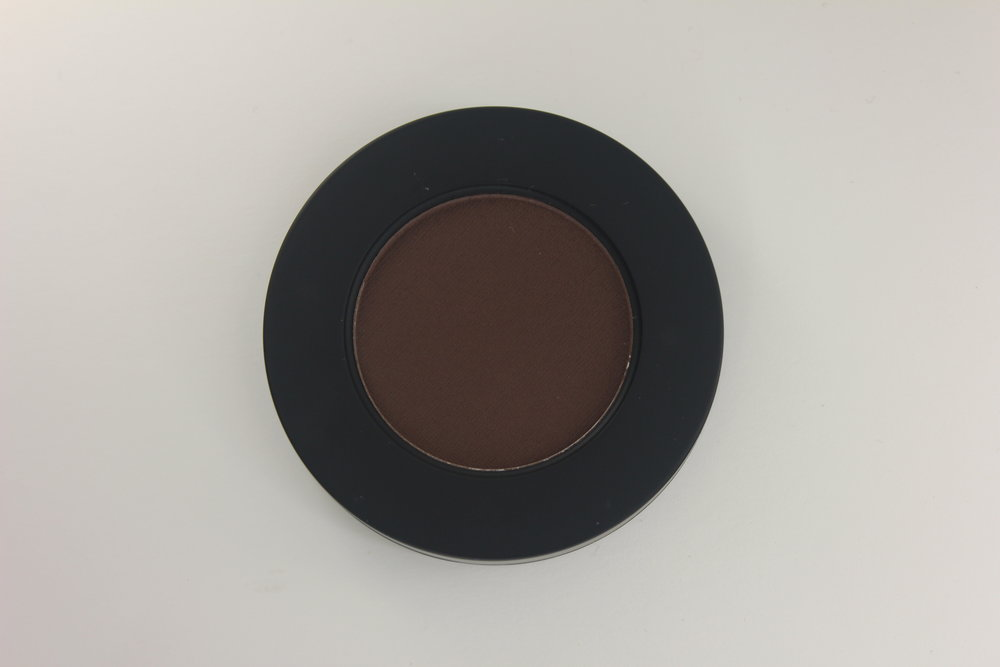 Melt Cosmetics Rust Stack - Rott eyeshadow