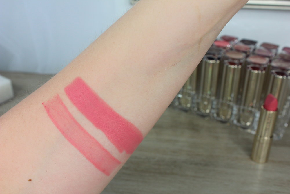 Estee Lauder Proven Innocent (200) swatch