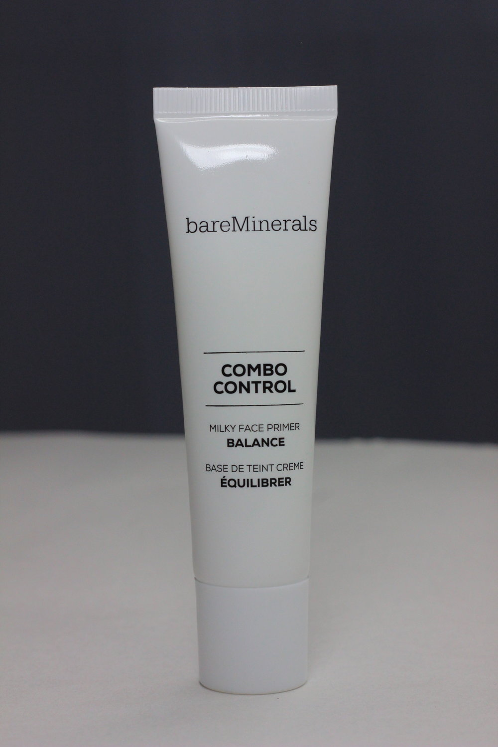 bareMinerals Combo Control Primer review.JPG
