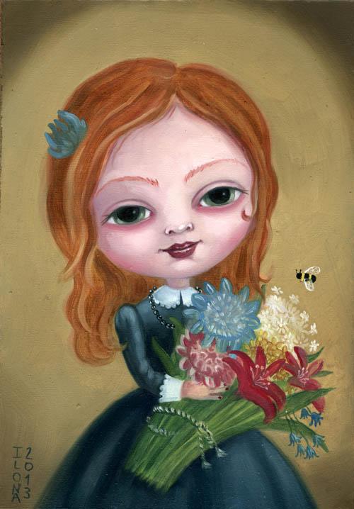 Love Flowers 2013
