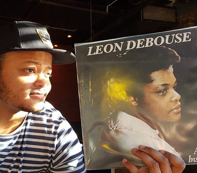 I kveld spiller Disko Djennis funk og disko hos oss. På lørdag blir det Tropenatt med @adipop_ & @soliball