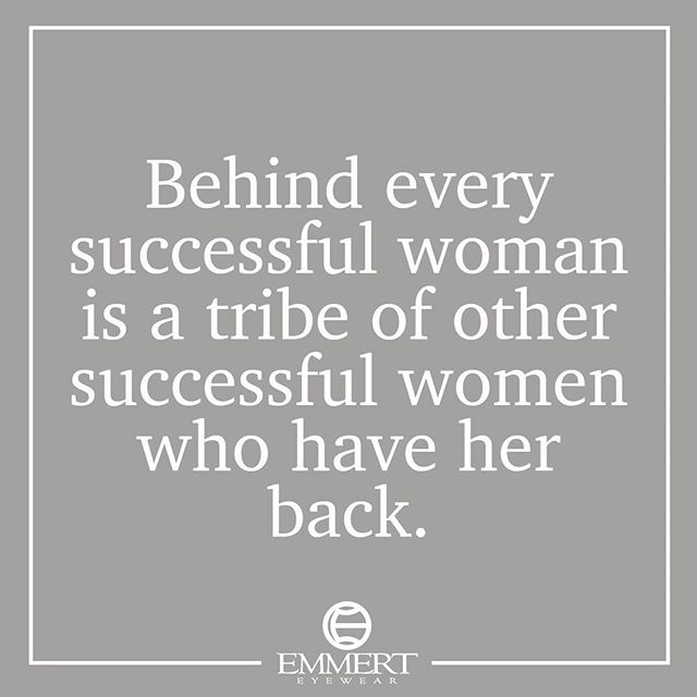 Emmert is a woman owned business that focuses just on women! We give back $5 from every purchase to support women. We love having a strong tribe!  #emmerteyewear #glasses #motivationmonday #glasses #eyewear #girlswithglasses #fashionglasses #frames #ladyboss #womeninbusiness #femaleentrapreneur #womenempowerment #womensupportingwomen #you #beyourself #beyou #believe #achieve #girltribe