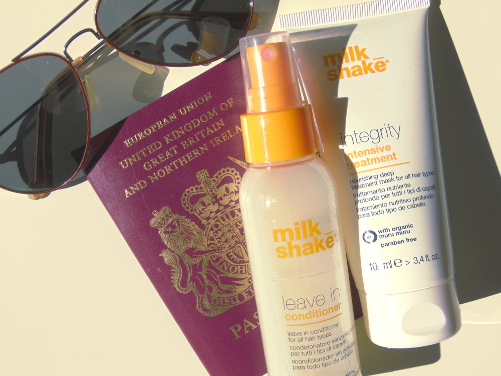 Celebrate summer & protect your hair - We have the perfect tips and tricks to help keep your hair looking great in the summer heat.