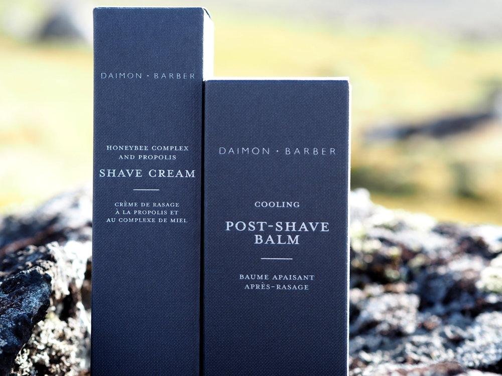 Venus-Beauty-Hair-Salon-Tavistock-Devon-Art-Director-Co-Owner-John-Worrall-Wet-Shave-Hot-Towel-Barber-Damien-Barber-Wahl-Dartmoor-Local-Business.JPG