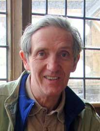 David Kidd, artist