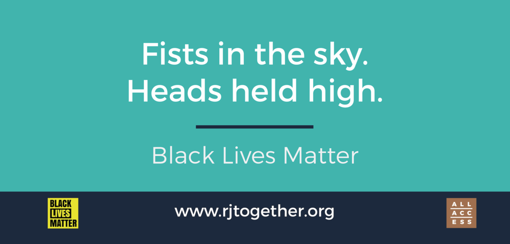 Learn more about  Black Lives Matter Oakland