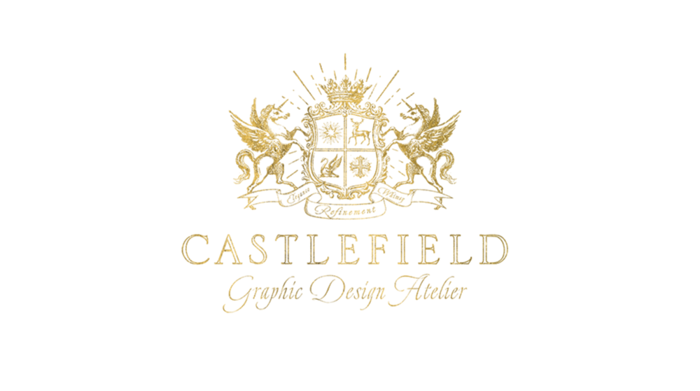 Graphic design by Castlefield Graphic Design Atelier