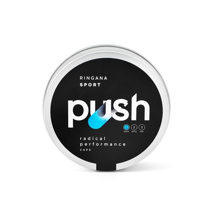 SPORT push:  Energy Activator & Free Radicals Protector