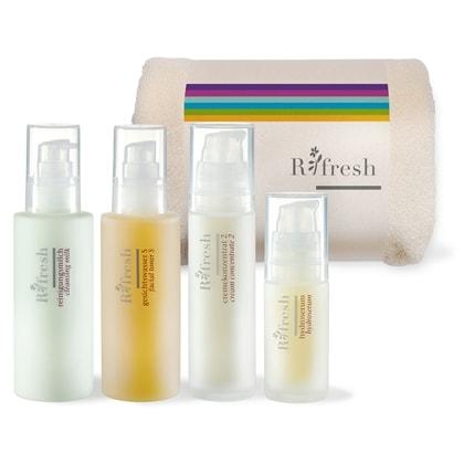 Ringana fresh skin care