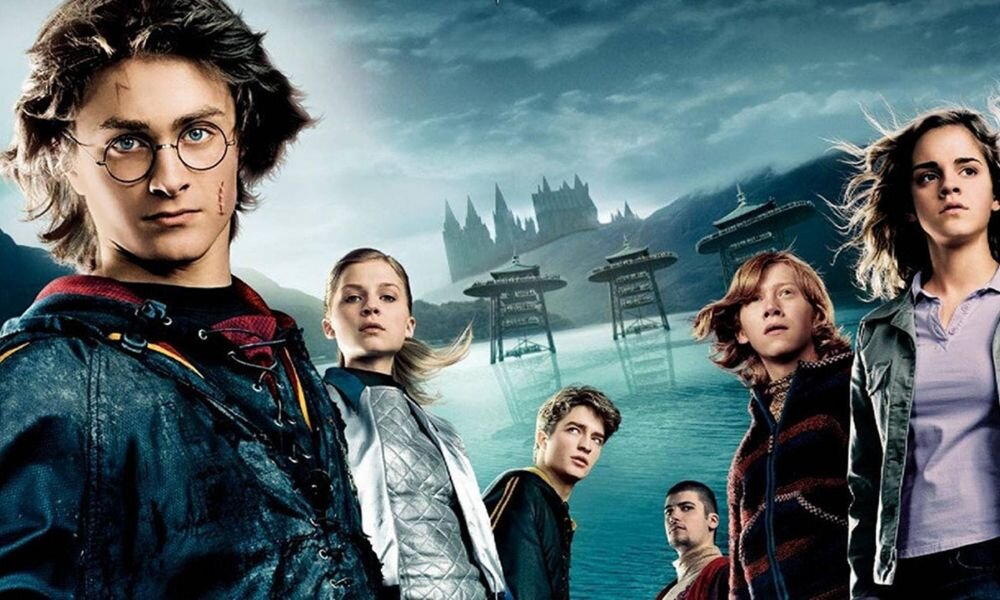 Film Review Harry Potter And The Goblet Of Fire 2005 Nicole Russin Mcfarland Be Cinematnic