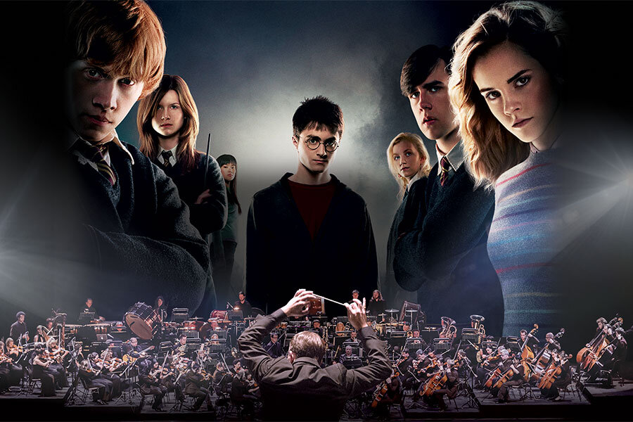 Film Review Harry Potter And The Order Of The Phoenix 2007 Nicole Russin Mcfarland Be Cinematnic