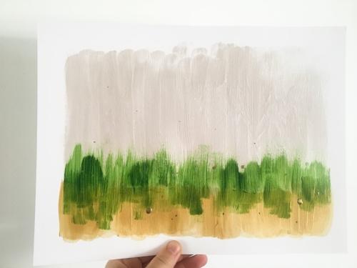 Rachel Loewens || Fine Art
