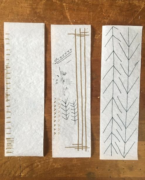 Doodles and Sketches || Rachel Loewens