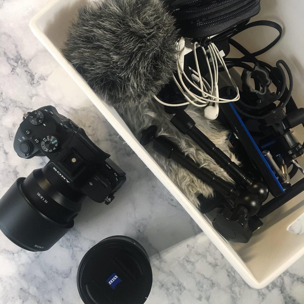 Gear box || Loewn Rangers Vlog || Rachel Loewens Studios