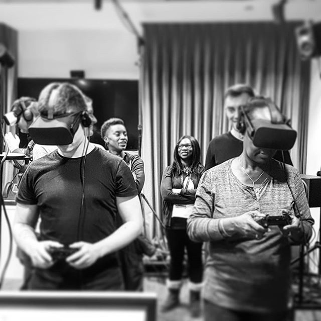 Have you tried Virtual Reality for yourself yet? It really has to be seen to be believed!  Request your #FREE #virtualreality tour demo on our website today and we'll visit your office with everything you need to try: www.Discoverspaces.co.uk