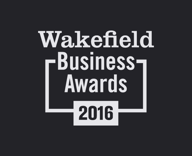 Wakefield Business Awards.
