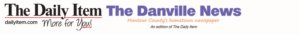 Thank you to our Season Corporate Sponsors The Daily Item and The Danville News