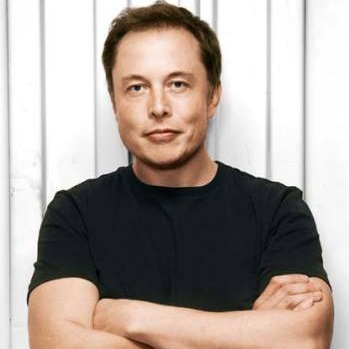 Elon Musk  - Elon Musk was born in Pretoria, South Africa. Musk is the founder of many businesses, most notably Tesla— which focuses on energy— and Space X— which became the first private company to deliver cargo to the International Space Station. One of Musk's current goals is to send humans to Mars and create a sustainable habitable colony there.More Info