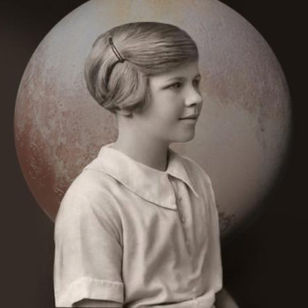 Venetia BUrney - On March 14, 1940, 11-year-old Venetia Burney was eating breakfast with her family when they heard about the discovery of a new planet. Familiar with Greek and Roman mythology, Burney suggested that they should name the planet Pluto. Her father worked at the university of oxford and brought up his daughter's suggestion to a friend and professor of astronomy and the name stuck!More Info