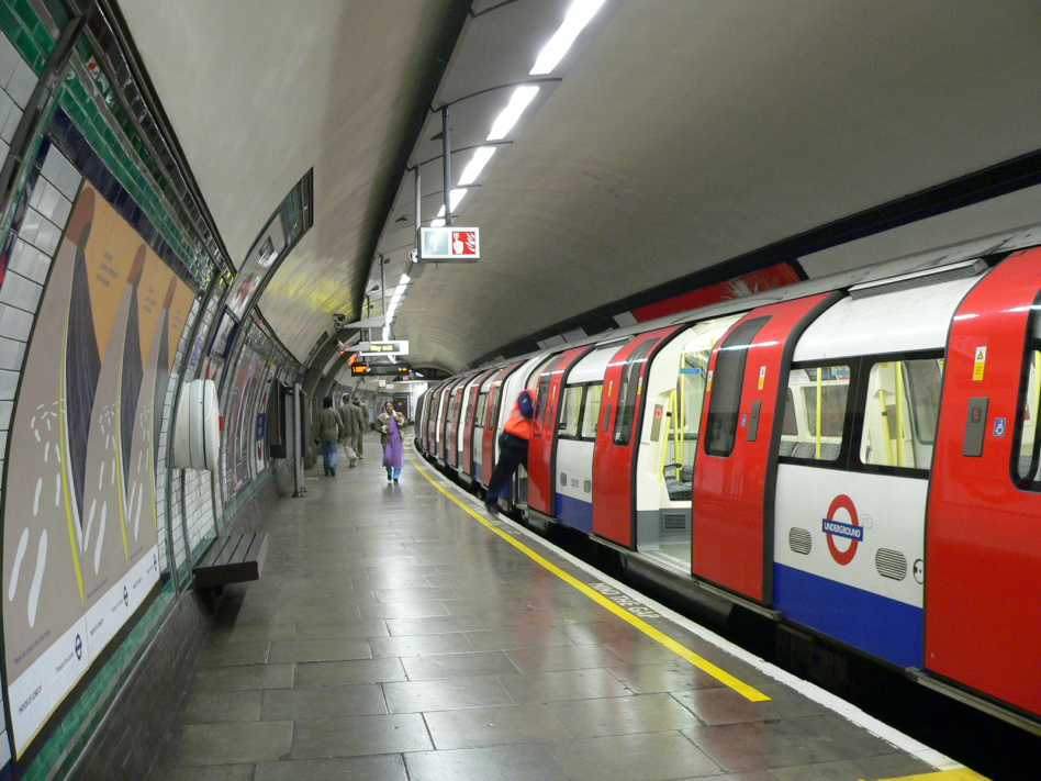 """Step two: in london - The London Underground, also known as the """"Tube"""", was the world's first underground railway.It consists of 11 lines and 270 stations, and runs 250 miles (402 km) long, making it the 3rd longest metro system in the world.In 2016-17 it carried 1.379 billion passengers and is the 11th busiest metro system in the world, with an average of 4.8 million passengers per day.The trains travel an average of 20.5 mph. 40 mph is typical in suburbs but they can reach up to 62 mph.The London Underground opened in January of 1863 and began electrification in the early 1900s. Before this process, trains were steam locomotives running on tracks underground, but now they are more similar to shuttles (like the subway).Because of how tight-packed they are, the trains, especially the steam locomotives from the past, are incredibly hot and the air is very polluted. They have a long history of causing health problems in passengers such as dizziness, shortness of breath, and fainting.A big difference between the train and the tube is that when buying a train ticket, you are assured a place to sit in a carriage. On the tube there is no guarantee you'll be able to sit or even have access to a handhold."""