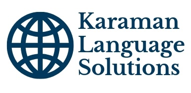 Karaman Language Solutions | Turkish-English Language Services in the Washington, D.C. Metropolitan Area
