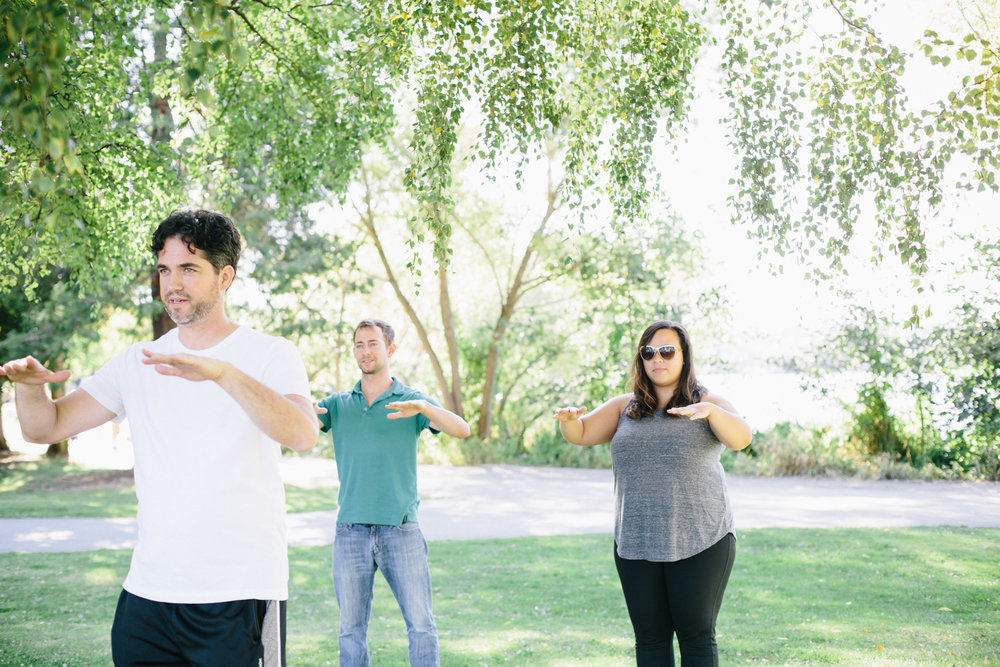 Qigong, Tai Chi in Seattle, Washington