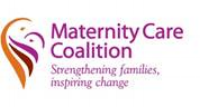 Maternity Care Coalition Logo