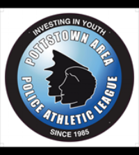 Pottstown Area Poliec Athletic League Logo