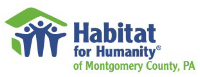 Habitat for Humanity of Montgomery County Logo