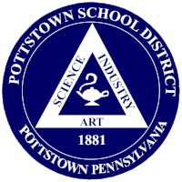 Pottstown School District Logo