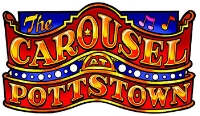Carousel at Pottstown Logo