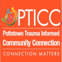 Pottstown Trauma Informed Community Connection Logo