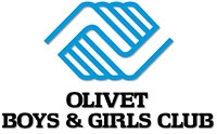 Olivet Boys & Girls CLub Logo