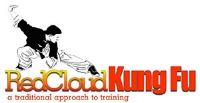 Red Cloud Kung Fu Logo