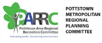 Pottstown Metropolitan Regional Planning Committee Logo