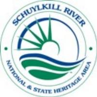Schuylkill River Heritage Area Logo