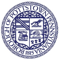 Pottstown Borough Logo