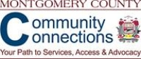 Montgomery County Community Connections Logo
