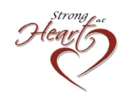 Strong at Heart Logo