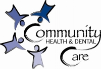Community Health & Dental Care Logo