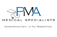 PMA Medical Specialists Logo