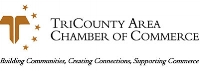 TriCounty Area Chamber of Commerce Logo