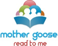 Mother Goose Read to Me Logo