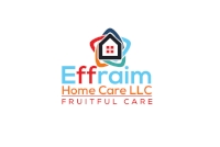 Effraim Home Care Logo