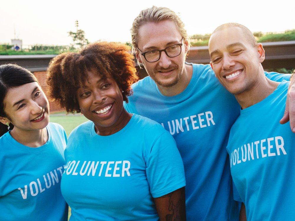 Social Service & Community Improvement Resources -