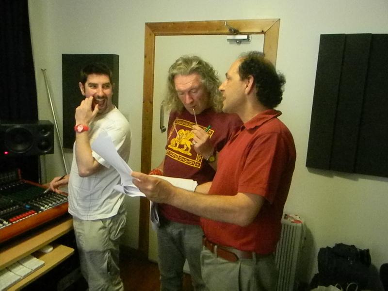 Mechanics; interactive audio drama creative team.jpg