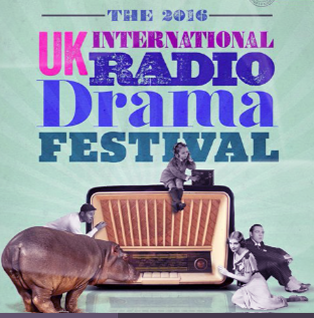 UK International Radio Drama Festival