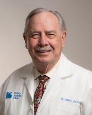 David Mouton, M.D.