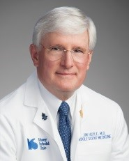 James Hoyle, M.D.