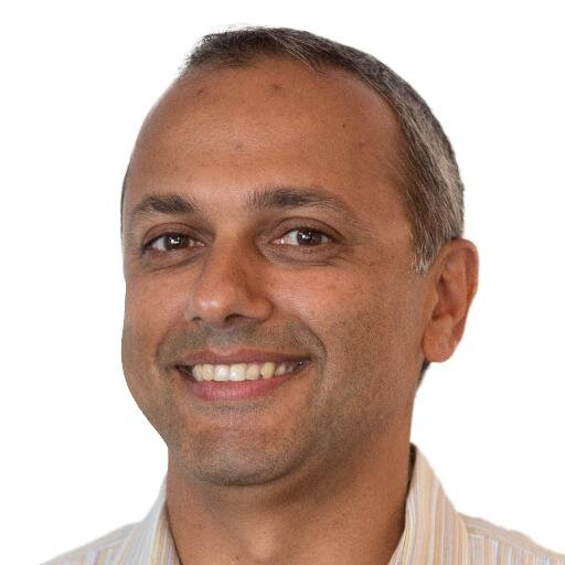 Chief Product Officer - Karim Meghji